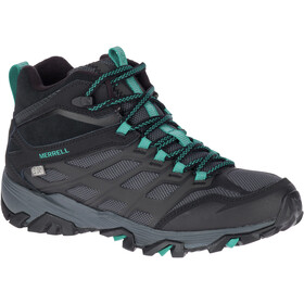 Merrell Moab FST Ice+ Thermo Chaussures Femme, black/ice